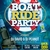 BOAT RIDE PARTY